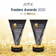 ATFX外汇载誉归来,ATFX再获两项国际大奖!品牌影响力再度提升!