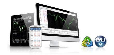 MT4外汇交易平台有哪些优势