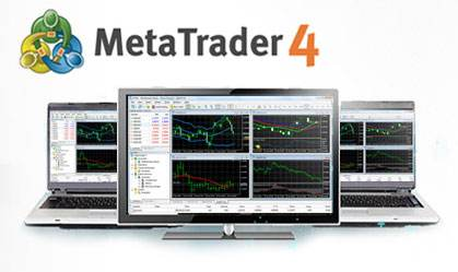 为什么外汇市场喜欢使用MT4软件