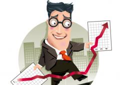 ATFX投资者在做美国股票交易的时候如何平衡心态